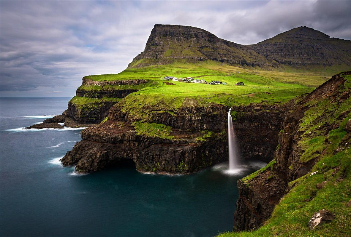 Faroe Islands -